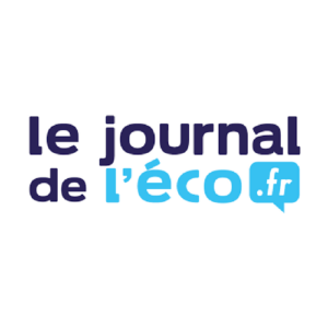 le-journal-de-leco logo