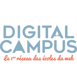 Digital campus logo
